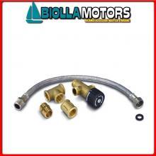 1500821 PREMISCELATORE ACQUA QUICK Scalda Acqua Nautic Boiler BXS 25/40