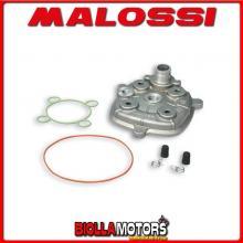 388186 MALOSSI Testa D. 47 in alluminio ad H2O