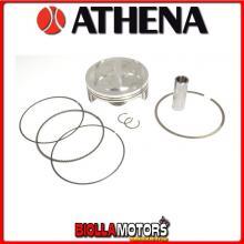 S4F09600010A PISTONE FORGIATO 95,96 HC 13.5:1 ATHENA HONDA CRE MOTARD 2002-2010 450CC -