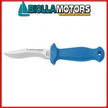 5830010 COLTELLO SUB9 BLUE Coltello Sub 9
