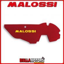 1416575 SPUGNA FILTRO RED SPONGE MALOSSI APRILIA SCARABEO 100 4T