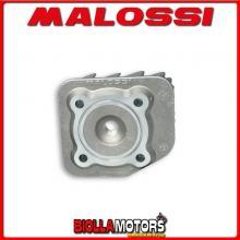 387246 TESTA CILINDRO MALOSSI D. 47 BENELLI 491 GT 50 2T (MINARELLI) IN ALLUMINIO AD ARIA -