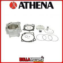 P400510100027 GRUPPO TERMICO 450 cc 96mm standard bore ATHENA SUZUKI RM-Z 450 2013-2017 450CC -