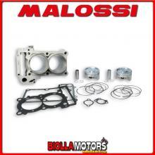 3113666 KIT 2x BI-CILINDRO MALOSSI 4-stroke D. 70 allum. H2O YAMAHA T MAX 500 ie 4T LC 2004-07