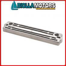 5124514 ANODO MOTORE Barra Trim 40XR (Tohatsu)