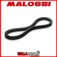 6115687 CINGHIA MALOSSI BMW C Sport 600 ie 4T LC euro 4 X K BELT (dimensione 32,4x16,9x894 mm - angolo 28°)