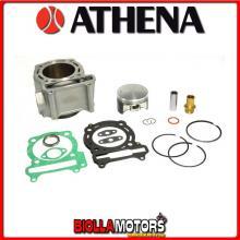 P400210100012 GRUPPO TERMICO 250 cc 72,7mm standard bore ATHENA KYMCO KXR 250 2003-2006 250CC -