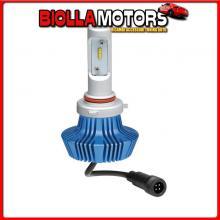 57844 PILOT 10-30V HALO LED - (HB3 9005) - 25W - P20D - 1 PZ - D/BLISTER