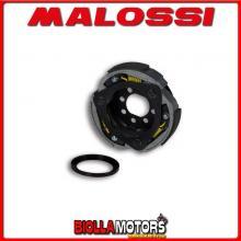 5211888 FRIZIONE MALOSSI D. 135 MALAGUTI MADISON 150 4T LC (YAMAHA) DELTA CLUTCH -