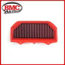 FM628/04 FILTRO ARIA BMC SUZUKI GSX 2011 > LAVABILE RACING SPORTIVO