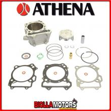 P400510100002 GRUPPO TERMICO 435cc 94mm Big Bore ATHENA KAWASAKI KLX 400 2003-2006 400CC -
