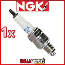 1 CANDELA NGK CR7HSA GAS GAS XOR 125 125CC - CR7HSA