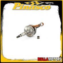 10080803 ALBERO MOTORE PINASCO LEM GHIBLI 50 2T SP.10