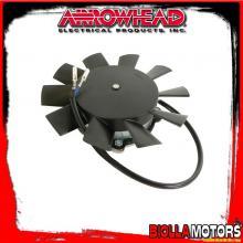 RFM0002 VENTOLA RADIATORE POLARIS 400L 2X4 1994-1995 378cc 4170011 -