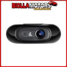 38661 LAMPA TELECAMERA VEICOLARE 1080P CON WI-FI E APP DEDICATA - 12/24V
