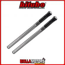 HD007KB12WO KIT CARTUCCE FORCELLA BITUBO HARLEY DAVIDSON VRSCDX V-ROD (NIGHT ROD SPECIAL) 2007-2007