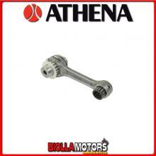 P40321041 BIELLA ALBERO ATHENA HUSQVARNA TC 85 Ktm engine 2014-2018 85CC -