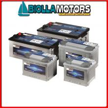 2031044 BATTERIA VEAGM140 140AH Batterie Vetus AGM