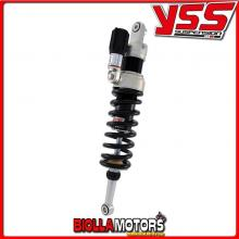 204592613 1X AMMORTIZZATORE YSS POSTERIORE BMW R 80 GS PARIS DAKAR (PARALEVER) 90-93 800CC 495MM