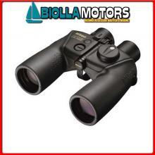2530978 BINOCOLO NIKON MARINE 7X50 CF WP COMPASS Binocolo Nikon Marina CF WP