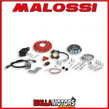 5516955 ACCENSIONE VESPOWER MALOSSI CONO 20 VESPA ET3 PRIMAVERA 125 2T VOLANO 1,2KG -