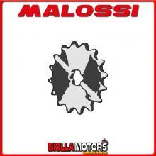 617455B PIGNONE TRASMISSIONE MALOSSI Z17 HSC CUB 90 - -