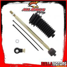 51-1043-R KIT TIRANTI CREMAGLIERA DESTRI Polaris LSV ELECTRIC 4x4 2011-2012 ALL BALLS
