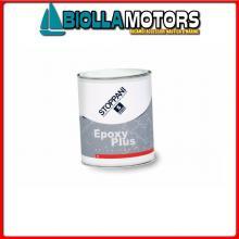 S74155L3.6 FONDO BICOMPONENTE STOPPANI 3,6 L EPOXY PLUS BIANCO SOL.A
