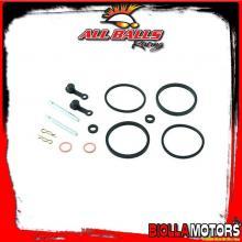 18-3133 KIT REVISIONE PINZA FRENO ANTERIORE Suzuki VS800GL Intruder 800cc 1993-2009 ALL BALLS