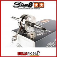S6-8117500 Albero Motore Stage6 Pro Replica Peugeot verticale STAGE6 RT