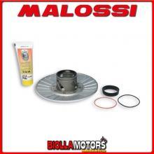 6112563 PULLEY DRIVE MALOSSI BENELLI ADIVA AD 250 4T LC euro 2 TORQUE DRIVER 4stroke