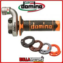 5207.03-00 COMANDO GAS ACCELERATORE KRK EVO CON MANOPOLE OFF ROAD DOMINO KTM 250 EXC-F SIX DAYS 250CC 17 79002010025