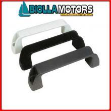 0340712 MANIGLIA WHITE 140 PVC Maniglia Corta