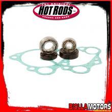WPK0009 KIT REVISIONE POMPA ACQUA HOT RODS Honda CR 125R 1990-2004