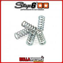 S6-505ET002 Serie Molle Frizione Stage6 R/T Rinforzate Derbi SENDA (EBS050 / D50B0) STAGE6 RT