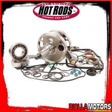 CBK0167 KIT ALBERO MOTORE HOT RODS KTM 250 EXC-F 2006-2007