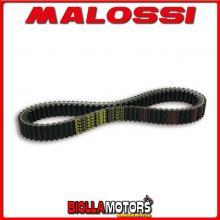 6114674 CINGHIA MALOSSI YAMAHA T MAX 500 ie 4T LC 2004-07 X K BELT (dimensione 32,2x14,9x892 mm - angolo 28°)