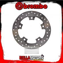 68B40799 DISCO FRENO POSTERIORE BREMBO KYMCO XCITING 2005-2008 250CC FISSO