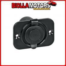 38977 LAMPA EXT-10, PRESA DI CORRENTE SAFE LOCK, 12/24V