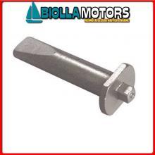 5128202 ANODO MOTORE MERCURY Barrotto 25/30/40/50 (4T)