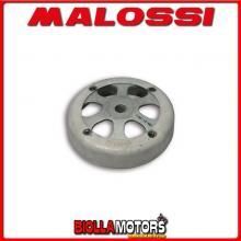 7715648 CAMPANA FRIZIONE MALOSSI D. 125 MM VESPA LX 3V 125 IE 4T EURO 3 2012-> (M687M) - -