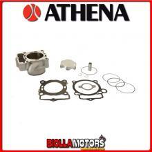 P400270100016 GRUPPO TERMICO 250 cc 78mm standard bore ATHENA KTM EXC-F 250 2014-2016 250CC -