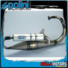 200.0256 MARMITTA SCARICO POLINI SUPER RACE HONDA X8R 50