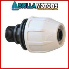 1440350 RACCORDO PORTAGOMMA M DBFAST 1/2X10 Raccordo Rapido BD Fast Compact