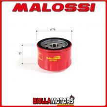 0313383 FILTRO OLIO MALOSSI APRILIA ATLANTIC 500 4T LC