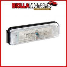 98457 LAMPA LUCE INGOMBRO A 4 LED, 24V - BIANCO