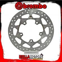 68B407H5 DISCO FRENO POSTERIORE BREMBO TRIUMPH TIGER EXPLORER 2012- 1200CC FISSO