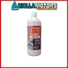 5732201 TK MORGEN 1LT Detergente Sgrassante TK Morgen
