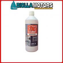 5732205 TK MORGEN 5LT Detergente Sgrassante TK Morgen
