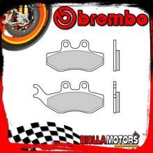 07049 PASTIGLIE FRENO ANTERIORE BREMBO HM CRE 2006- 50CC [ORGANIC]
